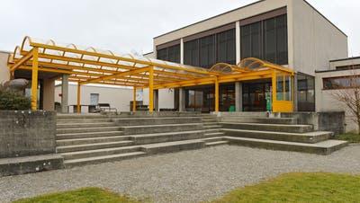 Ort des Geschehens: Das Berglischulhaus in Salmsach. (Bild: Reto Martin)