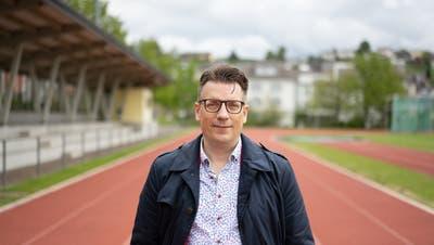 Patrik Kobler wurde vom Gewerbeverein Herisau für die Ersatzwahl in den Herisauer Gemeinderat am 22. August vorgeschlagen. (Bild: PD)