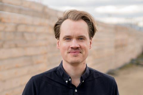 Lo psicologo Eric Eller.