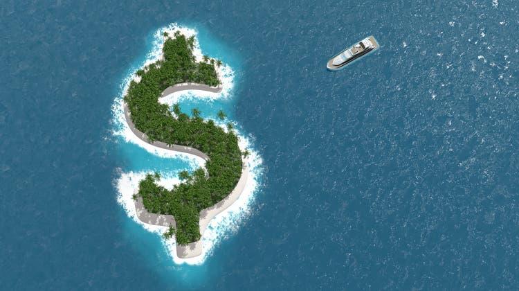 Sündenfälle? Die USA wollen Konzerne aus Steuerparadiesen vertreiben (Bild: Shutterstock)