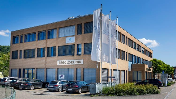 Die private Ergolz-Klinik in Liestal gibt es bereits seit 26 Jahren. (Kenneth Nars)