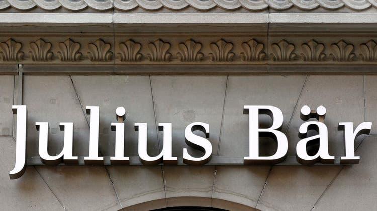 Laut Staatsanwalt habe die Bank bei der Geldwäscherei «alle Augen zugedrückt». (Symbolbild) (Keystone)