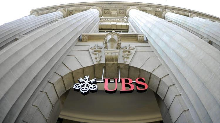 Steil aufwärts: Die Ökonomen der UBS sprechen bereits von einem «Abklingen der Pandemie» und wittern Wachstum. (Keystone)