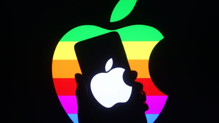 Wegweisender Prozess:Was Apple von Coop unterscheidet