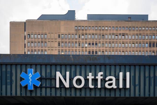 Im Februar 2014 kam es in der Notfallstation des Kantonsspital Baden zu einer Fehleinschätzung mit tragischen Folgen.