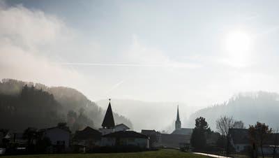Bilchelsee-Balterswil steht vor einer weiteren Verjüngung seines Gemeinderates. (Bild: Mareycke Frehner)