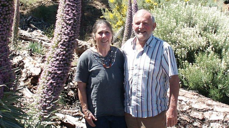 Auf nach La Palma: Die Familie des 4000. Birmensdorfers wanderte vor über 30 Jahren aus