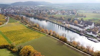Die Stimmbürgerinnen und Stimmbürger Diessenhofenskönnen bald über die Geschäfte der Stadtgemeinde physisch entscheiden. (Bild: Reto Martin (5. November 2020))