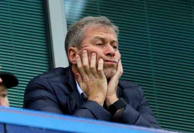 Roman Abramovich compró el Chelsea FC hace casi 20 años.