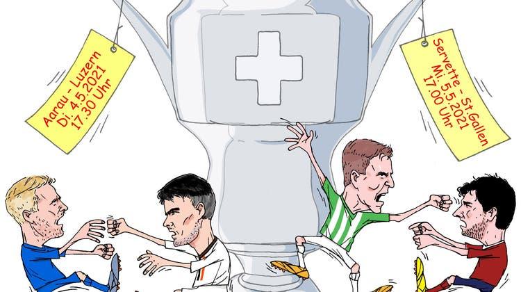 Christian BräggerFussballredaktorSt. Galler Tagblatt (Claudio Thoma / freshfocus)