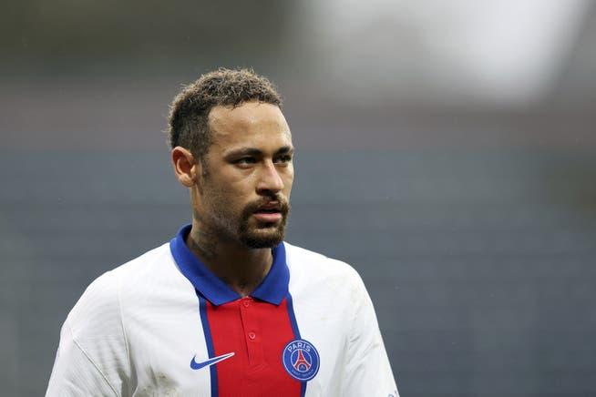 El PSG pagó una tarifa de transferencia de 222 millones de dólares a Neymar gracias al dinero de Qatar.