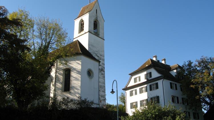 Das Künstlerhaus Boswil ist ein «Ort der Musik» geworden, wo auch mal zu Moll-Töne erklingen (Ho / SON)
