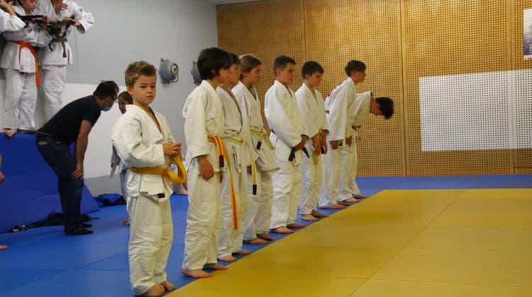 Judo Club St.Gallen_Gossau verliert Heimrunde gegen Uster