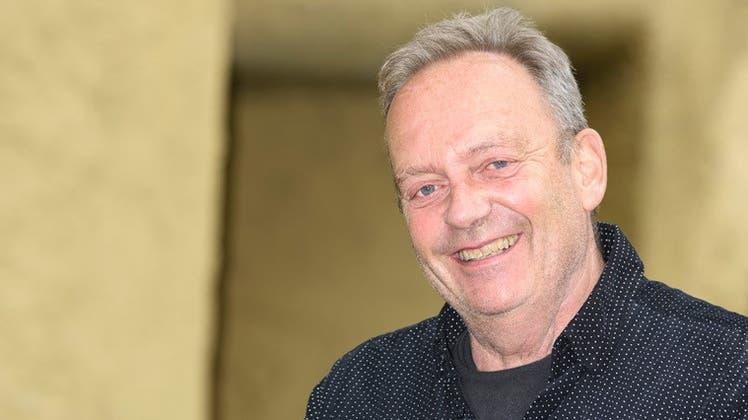 Markus Lerch: «Eine gesunde Portion Respekt gehört dazu.» (Yasser John)