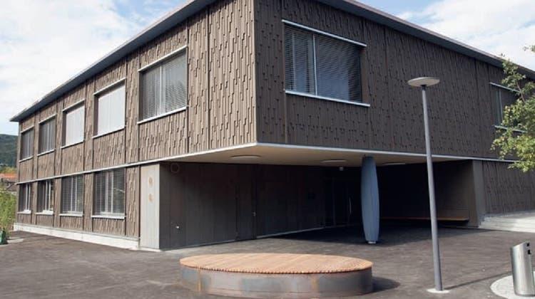 Mit dem Neubau des SchulhausesFeldschen ist neuer Schulraum geschaffen worden. (zvg)