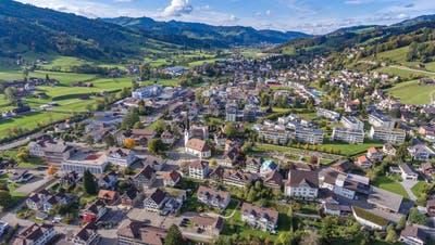 Im vergangenen Jahr erzielte die Gemeinde Ebnat-Kappel einen Ertragsüberschuss von 2,4 Millionen Franken. (Bild: Martin Lendi)
