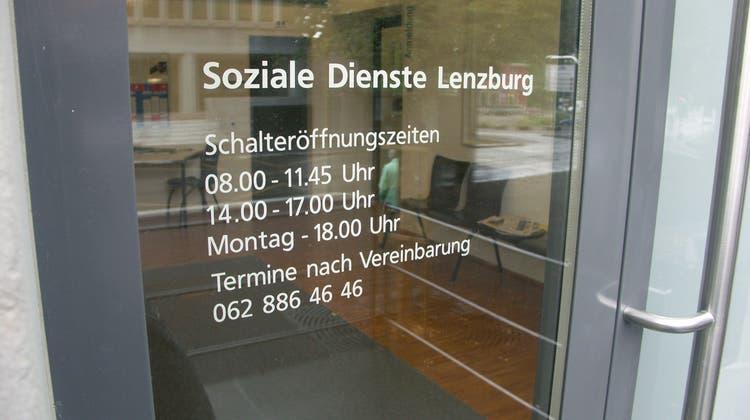 Soziale Dienste Lenzburg (Michael Ehrler)