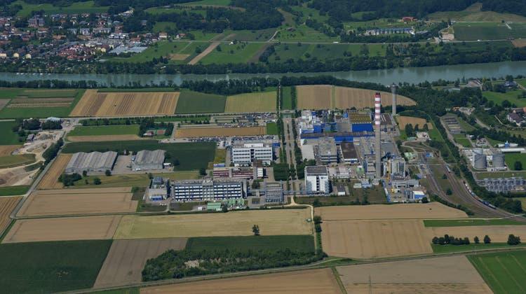 Dass der Kanton im Sisslerfeld Land kaufen will, kommt bei Fricktaler Politikern gut an. (Gerry Thönen (24. Juni 2015))