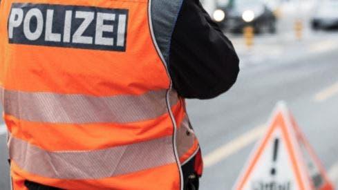 Die Kantonspolizei Solothurn startet einen Zeugenaufruf (Symbolbild). (Kapo So)