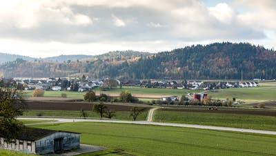 Kindergarten und Primarschule bleiben weiterhin in Hendschiken. (Sandra Ardizzone)