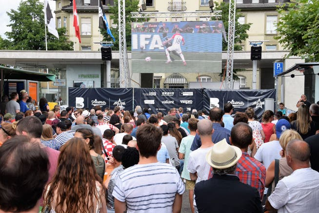 Public Viewing Hamburg Em 2021