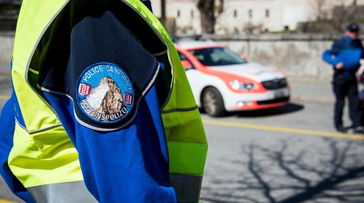 Die Staatsanwaltschaft habe eine Untersuchung eingeleitet, so die Kantonspolizei. (Symbolbild) (Keystone)