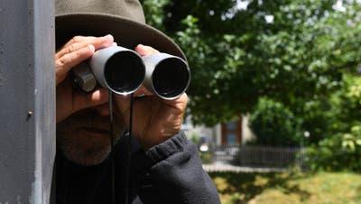 Bei der Observation durch einen Sozialdetektiv zeigte sich, dass es einem balkanstämmigen Aargauer nicht so schlecht ging, wie er angab. (Themenbild: Madeleine Schoder / LTA)