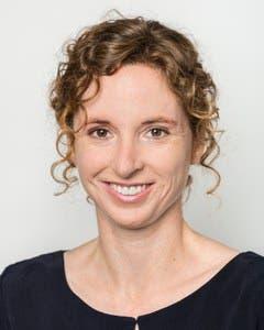 Manuela Schwizer, stellvertretende Leiterin Fachstelle Gewässerschutz Appenzell Innerrhoden.