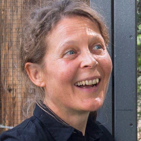 Beatrice Dörig, Künstlerin.