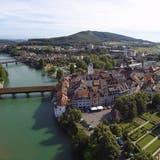 Trotz budgetierter Verluste, schloss die Stadt Olten mit einem Gewinn in der Jahresrechnung 2020 ab. (Bruno Kissling)