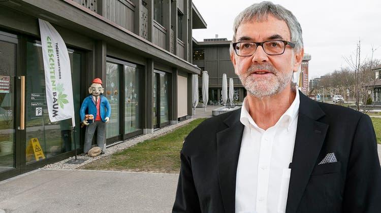 Der Betreiberverein gibt bald das Zepter bei den Tagesstrukturen in Bad Zurzach ab.. (Sandra Ardizzone)