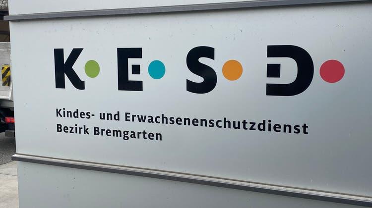 Die Abgeordnetenversammlung des KESD Bezirk Bremgarten im Restaurant Hans und Heidi in Wohlen. (Marc Ribolla)