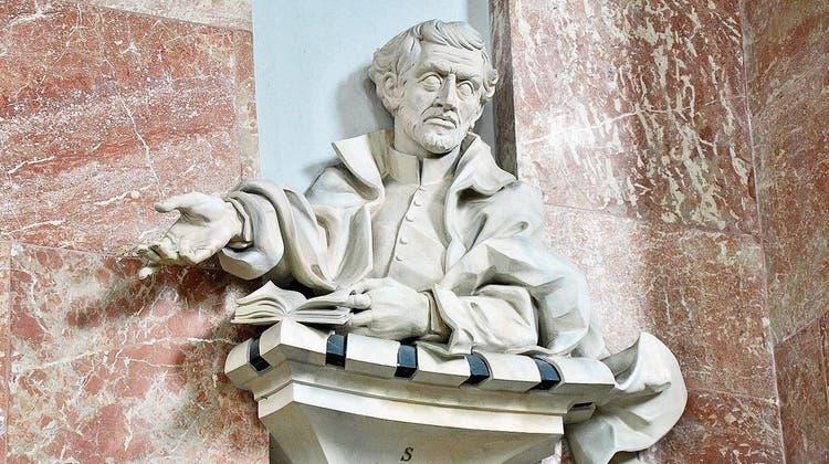Petrus Canisius, der kampfeslustige Jesuit