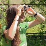 Bei der «Stunde der Gartenvögel» machten letztes Jahr Tausende mit. (Birdlife Schweiz)
