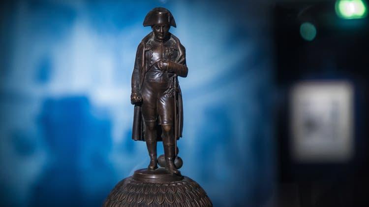 Vor allem verdanken wir Napoleon das Ende unseres Untertanenstatus. (EPA/Keystone)