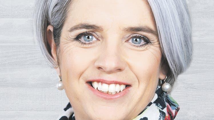 Caroline Bartholet nimmt Einsitz in die Wirtschaftskommission des Wirtschaftsportals Ost. (Bild: PD)