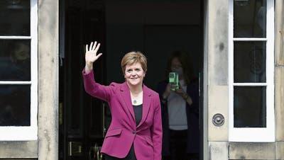 Heisst's bald «Bye bye Britain»? Diese 3 Szenarien sind nach dem Sieg der Schottischen Nationalpartei denkbar