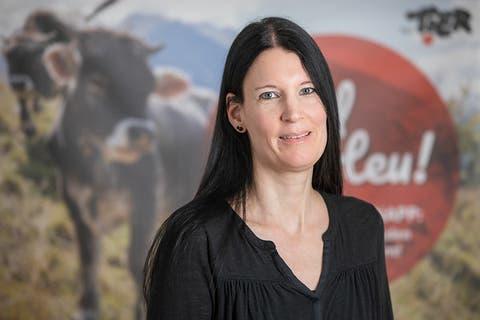 Bettina Weber von der Stiftung Pro Tier ist über die Nashorn-Episode im Globi-Buch nicht erfreut.
