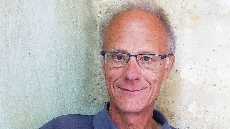 Wer hätte das gedacht! Der Aargauer Avantgarde-Komponist und Klarinettist Jürg Frey erhält den Schweizer Musikpreis