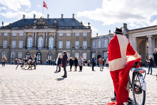 Bald wieder ein Stückchen näher an der Normalität: der Alltag in Kopenhagen.
