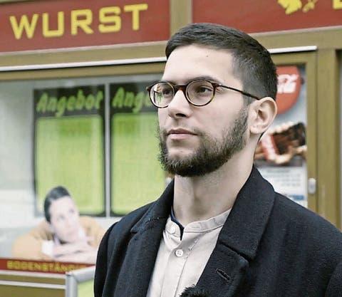Lukas MaiselRomanautor