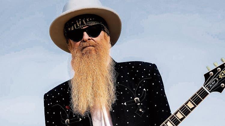 Der Rockstar ging drei Monate in die Wüste– und kam mit einem Album volllässigerBluesrocksongs zurück