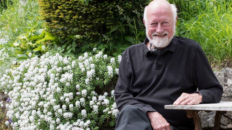 Marc Thury hatte seit 1973 in Ennetbaden gewohnt. (Foto: Alex Spichale)