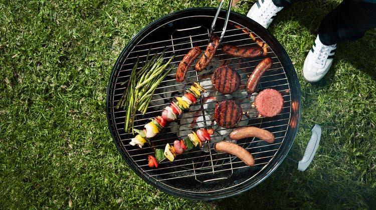 Beyond Meat ist die Marke des Jahres in der Schweiz. (Keystone)