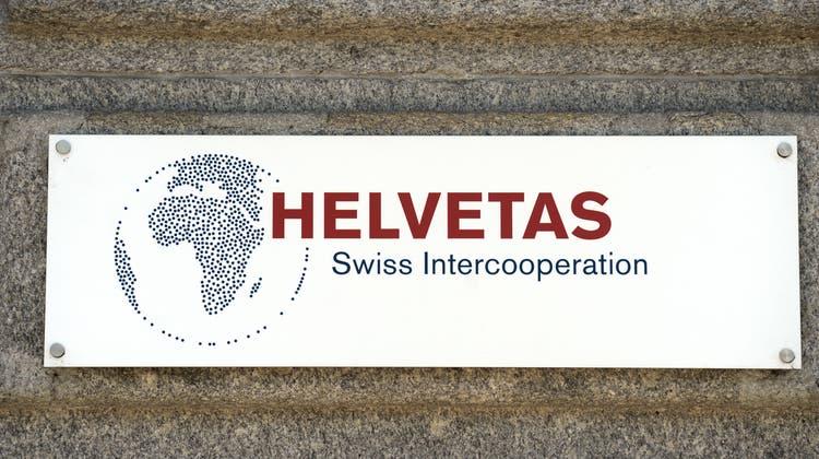 Helvetas setzte im vergangenen Jahr mit über 110 Millionen Franken so viel Geld für Entwicklungsprojekte ein wie noch nie. (Keystone)