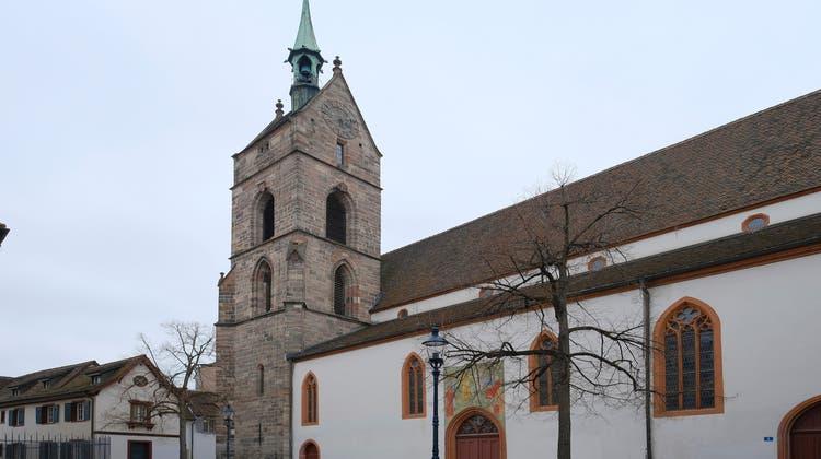 Die Martinskirche soll auch weiterhin Konzerte anbieten können. (Kenneth Nars)