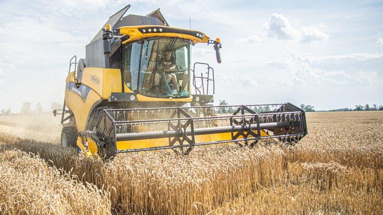 Die Landwirtschaft soll ökologischer und gleichzeitig ertragreicher werden, so das Ziel von Penergetic. (Bild: PD)