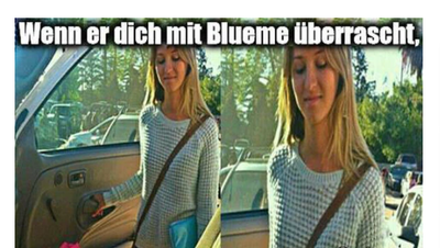 Das «Meme des Tages» ist eine Rubrik des Schweizer Newsportals «watson». (Quelle: Screenshot Watson.ch)