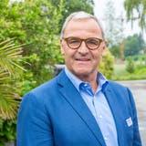 «Ich trete nicht zurück. Und ich plane, 2022 erneut zu kandidieren», sagt der Oberengstringer Gemeinderat René Beck (CVP). (Fabio Baranzini)