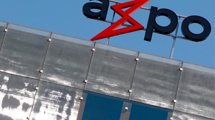 Die Axpo blickt auf ein gutes erstes Halbjahr zurück. (Keystone)